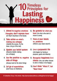 "The Happiness Manifesto:  #10 is the one I need to remember.      A happy person is not a person in a certain set of circumstances, but rather a person with a certain set of attitudes."" ~ Hugh Downs"