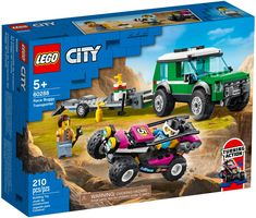 Lego For Kids, All Lego, Buggy, Trailer Ramps, Construction Lego, Shop Lego, Free Lego, Offroader, Roll Cage