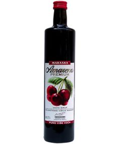 Amarena Premium unrivaled is the best and most famous fruit syrup in our market. The original product of the Croatian Dalmatian sour cherry, rich in calcium, iron, minerals and vitamins. Since it meets the high standards of quality and that it is authentic Croatian products, Croatian Chamber of Commerce in February 2000. Amarena awarded the highest recognition and sign of original Croatian...