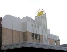 Sun Theatre, Yarraville, Melbourne