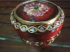 THAI NORTHERN STYLE WOOD BOWL JEWELRY VINTAGE GIFTS HANDMADE HOME DECORATION NEW