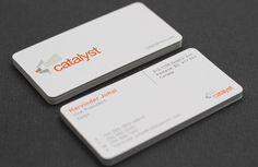 Catalyst Healthcare brand design | Kolke – Digital-centric brand ideas and design agency – Vancouver