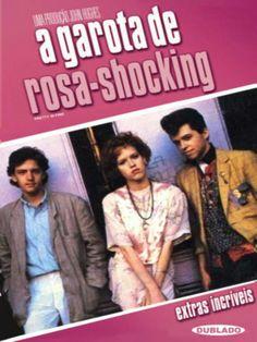 a garota de rosa shocking