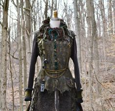 tattered clothing - Google Search