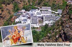 Vaishno Devi Tour Kashmir Trip, Mata Vaishno Devi, Srinagar, Tours, Budgeting, Budget Organization