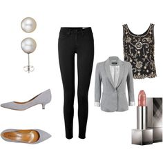 """Modest"" by mar-bou on Polyvore"