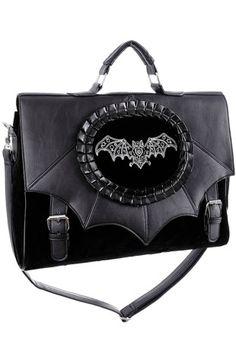 Magic Bat Satchel