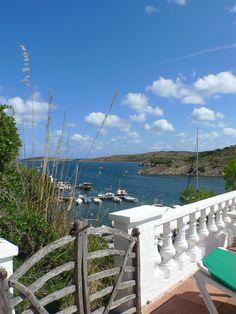 #Addaia #Menorca Menorca, Sidewalk, Outdoor Decor, Home, Islands, Side Walkway, Ad Home, Walkway, Homes