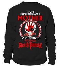 Five Finger Death Punch. shirt