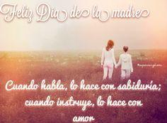 #Happymothersday #Diosfrases #Dios #God #Godisgood #Godislove