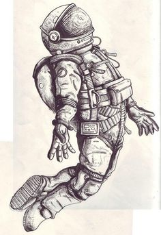 How-to-draw-a-cosmonaut-step-by-step.jpg 527×768 pixeles