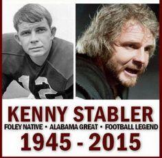 Kenny Stabler