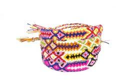 Hippe Ibiza armbandjes