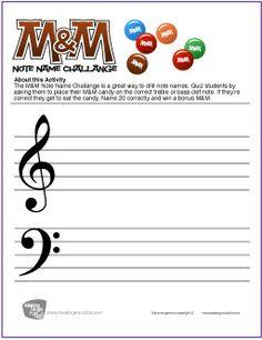 Music Theory Worksheets | MakingMusicFun.net