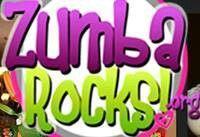 Zumba Rocks...