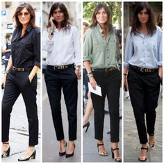 4dbfd4ce6414 22 Best smart casual work outfit women images | Dressing up, Woman ...