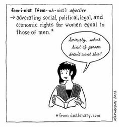 """Big Feminist BUT: The Caveats of Gender Politics in Comics """"When anyone claims they aren't a feminist, I assume they don't know what they're talking about."""" --The Big Feminist BUT: The Caveats of Gender Politics in Comics What Is A Feminist, Feminist Issues, Feminist Af, Gender Politics, Intersectional Feminism, Patriarchy, Girls Be Like, Strong Women, Socialism"""