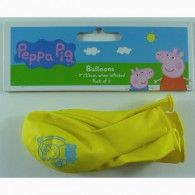 Latex Balloons (6pk) $5.50 A010720 Peppa Pig Party Supplies, Wholesale Party Supplies, Printed Balloons, Latex Balloons, Party Time, Celebrations, Ideas, Thoughts