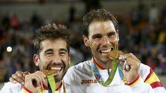 ¿Qué incentivos se les ofrecen a los deportistas españoles?