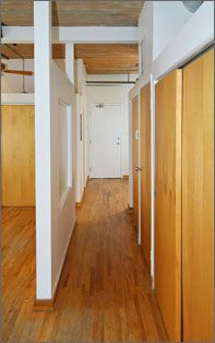 #RichmondMews #Lofts, #Toronto Hardwood Floors, Flooring, Wood Ceilings, Gas Fireplace, Lofts, Locker Storage, Toronto, Stairs, The Originals
