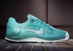 on sale f9395 c7482 Nike LunarGlide+ 5 - SneakerNews.com
