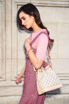 DC FASHION NEWS: Louis Vuitton Noé BB - Disi Couture