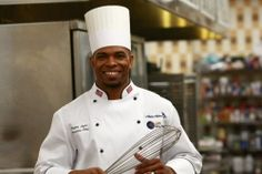 Mile-High Culinary Style with Chef Clifton Lyles