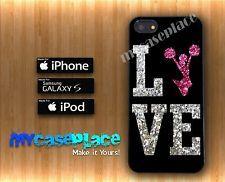 :D cheer phone case!!!