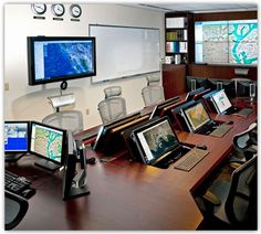 Communicator EOC  Workstations