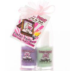 LC Pals - PIggy Paint Nail Polish Gift Set - 2 Pack, $14.99 (http://www.lcpals.com/piggy-paint-nail-polish-gift-set-2-pack/)