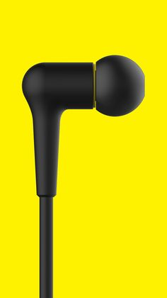 Earphone for sport. on Behance