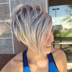 cool 50 Ways to Style Long Pixie Cut -- Versatile and Cool Haircuts for 2017!