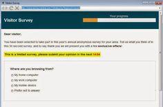 Débarrassez-vous de Prize-survey-central.com pirate de navigateur dès que possible, avant de transférer vos recherches à l'emplacement malveillant. Avec l'aide de la méthode manuelle mentionné ci-dessous, il peut être éliminé complètement.