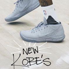 uk availability 59bed c6b63 Kobe AD 2 (via  kustoo) Sneaker Heads, Kobe, Basketball Shoes