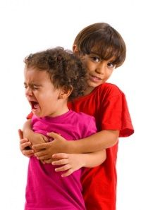 Tactile Defensiveness:  When Things 'Feel' Bad Too Often