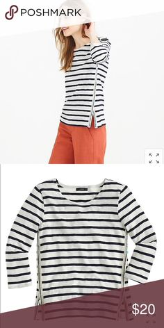 a6b88ce1a34 French-Sailor Striped T-Shirt… | | Petit-Swag Loves ❤️ | | T shirt ...