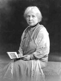 Professor Margaret Murray
