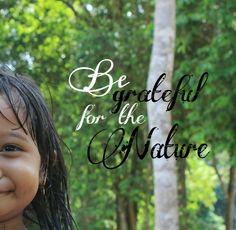 -Be grateful for the nature- this is indonesia's nature heavenly
