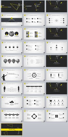 28+ Best Technology powerpoint Template | The highest quality PowerPoint Templates and Keynote Templates download