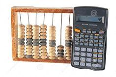 B4 Calculators & Ater Calculators
