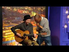 ((d-.-b)) #Beatboxing Michael Winslow and Hjortur Stephensen - Whole Lotta Love (Led Zeppelin cover) - YouTube
