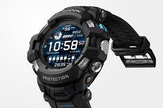Casio G Shock, G Shock Watches, Android Wear, Harry Winston, Patek Philippe, Tag Heuer, Devon, Samsung Galaxy S6, Rugged Watches