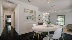 Bachelorette JoJo Fletcher's new Dining Room!