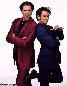 A Night at the Roxbury (1998), Will Ferrell, Chris Kattan