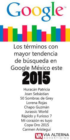 #FindeAño2015 Cada minuto Google recibe aproximadamente 2 millones de solicitudes de búsqueda. Planea en tus estrategias de este 2016 una campaña en Google nosotros te asesoramos. Contactanos!