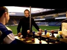 Derren Brown - How To Mirror A Move And Memorize A Building