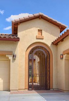 Inspirational Curb Appeal | First Impression Security Doors