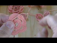 Die 680 Besten Bilder Von Häkeln Irisch Garne Häkelmaschen Und