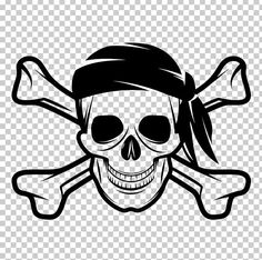 Skull And Bones Skull And Crossbones Human Skull Symbolism Jolly Roger Piracy PNG - artwork, black and white, bone, crossbones, eyewear Skull Silhouette, Jolly Roger, Human Skull, Skull And Crossbones, Pirate Party, Skull And Bones, Us Images, Wooden Boxes, Pirates
