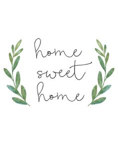 WallPops Wall Decals & Sticker Home Sweet Home Wall Quote New Home Quotes, Home Quotes And Sayings, Wall Quotes, Home Qoutes, Farmhouse Wallpaper, Home Wallpaper, Sweet Home, Trendy Home, Wall Decal Sticker